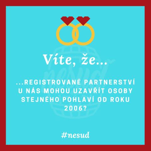 Víte že LGBT... – Nesuď.cz